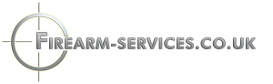 Firearm Services logo no background